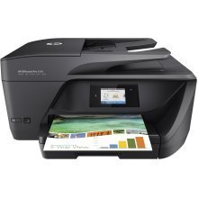 HP OfficeJet Pro 6960 AiO Thermal Inkjet A4 Wi-Fi Black