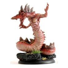 Shadow Miniatures Serpent Demon
