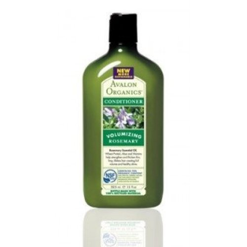 Avalon Organics - Rosemary Volume Conditioner 325ml