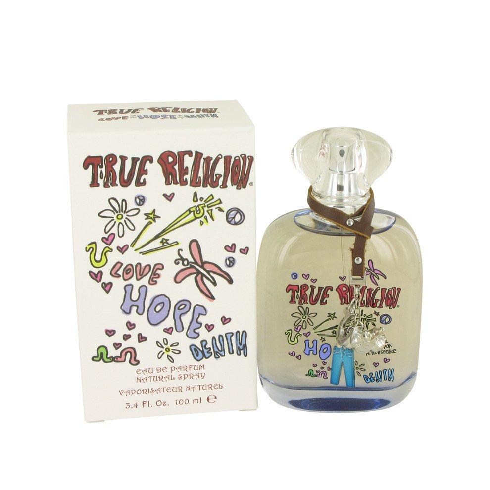 True Religion For Woman Eau de Parfum