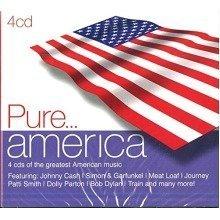 Pure... America [CD]