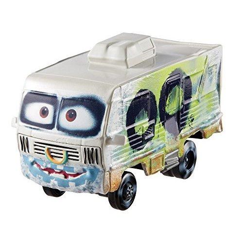 Disney Pixar Cars 3 Deluxe Arvy Vehicle