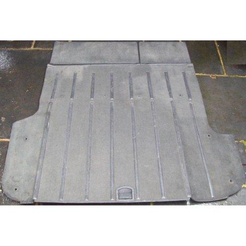 Vauxhall Opel Omega Estate Load Area Floor Dark Grey Carpet