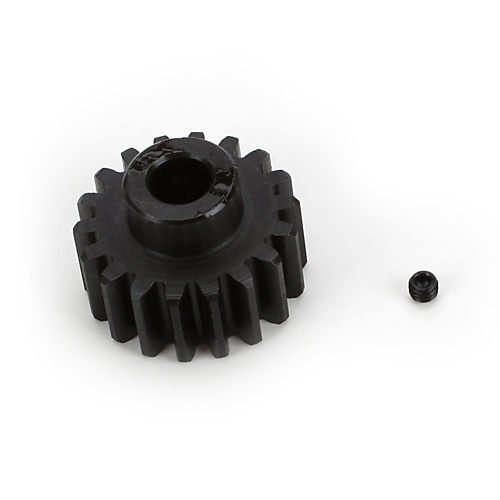 Castle Creations 010-0065-26 CC Pinion 18T-Mod 1.5 Hardened Vehicle Parts