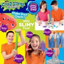 Cra-Z-Slimy Silly Fun Kit