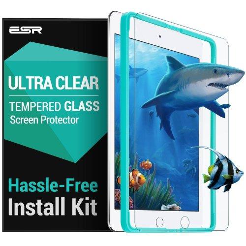 ESR® iPad Mini 4 Tempered Glass Screen Protector 9H 0.33mm  iPad Mini 4