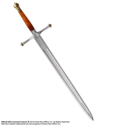 Official Game of Thrones Ice Letter Opener Sword Replica