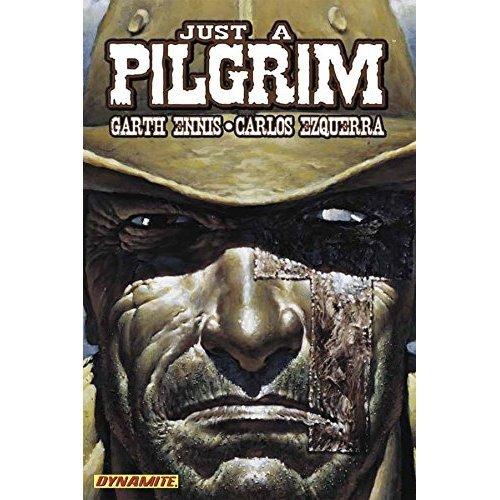 Garth Ennis Just a Pilgrim Complete