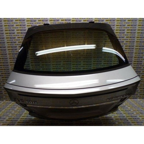MERCEDES CLC180 TAILGATE / BOOT LID WITH SCREEN