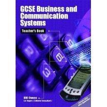GCSE Bus Communication System Teacher's Bk: Teacher's Book