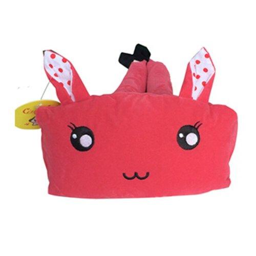The U shape Baby Safe Walking Protective Belt Rabbit