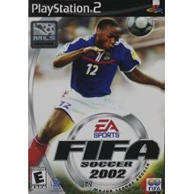 Fifa Soccer 2002 / Game