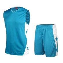 Basketball Jersey and Shorts Sportswear