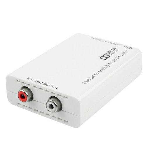 Lindy 70471 audio converter