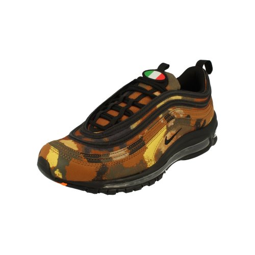 a16c6b1296 Nike Air Max 97 Premium QS Mens Running Trainers Aj2614 Sneakers Shoes on  OnBuy