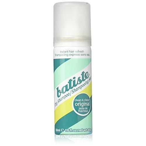 Batiste Dry Shampoo 1 6 Oz Original Pack Of 3