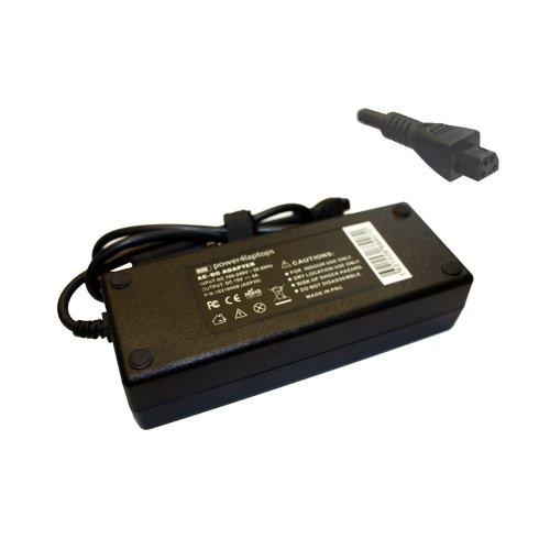 Toshiba Qosmio G40-114 Compatible Laptop Power AC Adapter Charger
