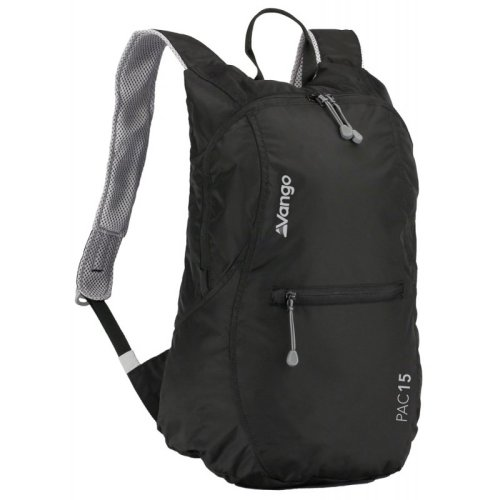 Vango Pac Foldable Packable Rucksack - 15 Litres