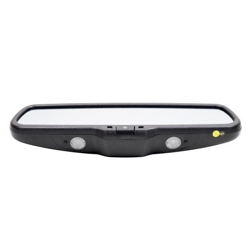 Parking sensors with PNI mirror P16 and back camera