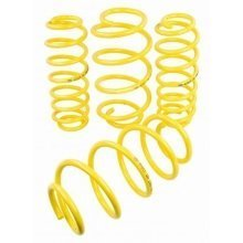 Ford Fiesta Mk6 2002-2008 & Fusion Exc Tdci & St150 35mm Lowering Springs