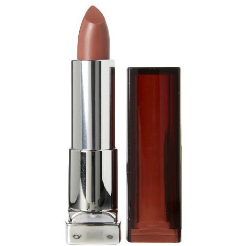 Maybelline Color Sensational Lip Color - My Mahogany