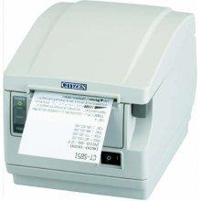 Citizen CT-S651 direct thermal POS printer 203 x 203DPI White