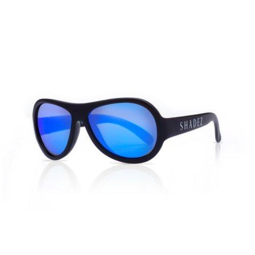 Shadez Classics Children Sunglasses – Black