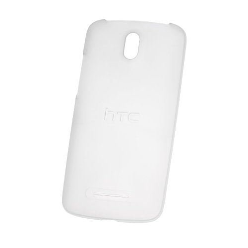 Genuine HTC HC C910 Hard Cover Case for HTC Desire 500 - Clear