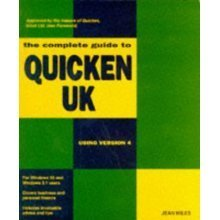 Complete Guide To Quicken 4