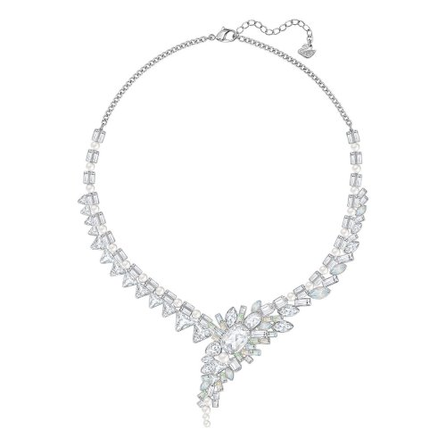 Swarovski Festivity All-Around Necklace - 5226195