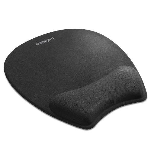 Spigen Regnum A110, Ergonomic Memory Foam Mouse Mat