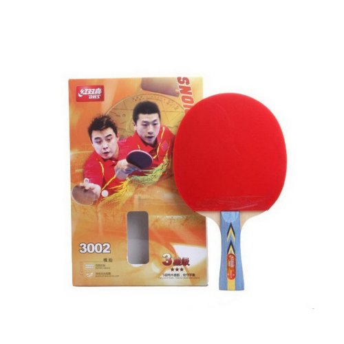 A3002 Table Tennis Paddle Shakehand Table Tennis Racket