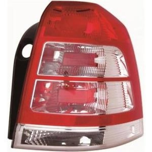 Vauxhall Zafira Mk2 2008-2014 Rear Tail Light Lamp Drivers Side O/s
