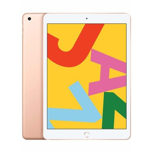 iPad 2019 7th Gen 10.2 inch Wi-Fi 128GB - Gold