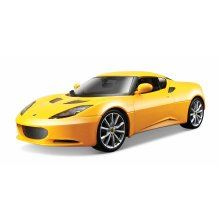 Tobar 1:24 Scale Lotus Evora S IPS Model Car, Assorted Colors