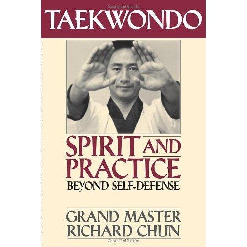 Taekwondo Spirit and Practice: Beyond Self-defense