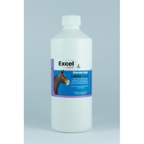 Horse-Eze Lotion Spray - Horse Fly Repellent
