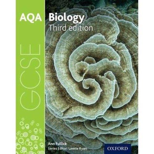 Aqa Gcse Biology Student Book