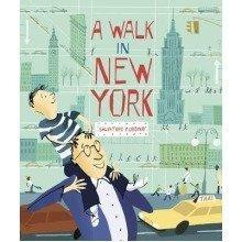 A Walk in New York