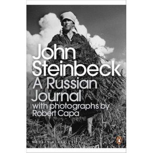 A Russian Journal
