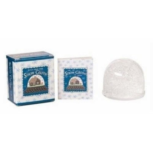 Build Your Own Snow Globe