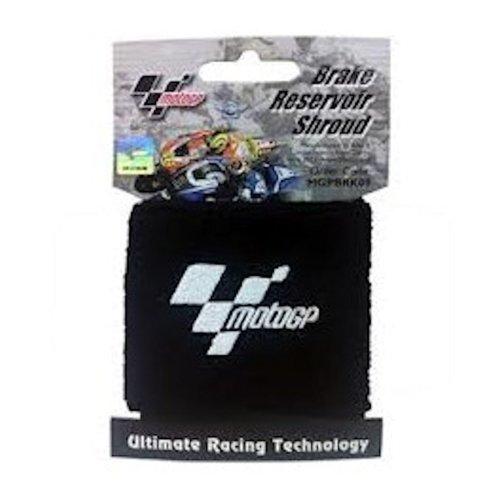 MotoGP front brake master cylinder reservoir protective shroud gift