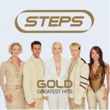 Steps - Gold - Greatest Hits [CD]