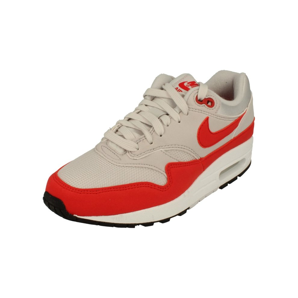 693df5b2d59f4f Nike Womens Air Max 1 Running Trainers 319986 Sneakers Shoes on OnBuy