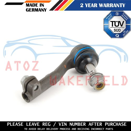 FOR BMW 1 3 SERIES X1 Z4 FRONT LEFT OUTER STEERING TRACK TIE ROD END 32106767781