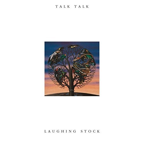 Talk Talk - Laughing Stock [VINYL]