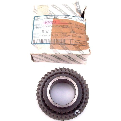 Fiat Lancia Alfa Romeo Genuine New Transmission Gear 46767957