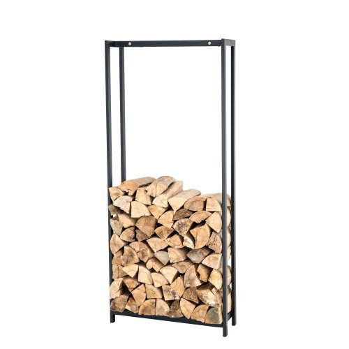 Firewood Forest stand 200x45 cm