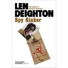 Spy Sinker