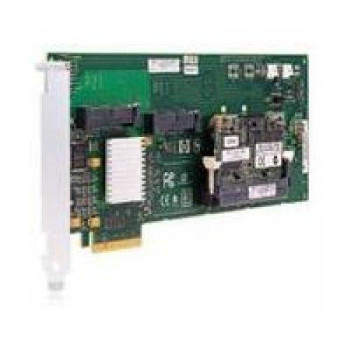 Hewlett Packard Enterprise 411508-B21-RFB Smart Array E200/128MB Control 411508-B21-RFB